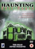 Jaquette Haunting Of Hell House