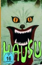 Jaquette Hausu (Special Edition) (DVD + BLURAY)