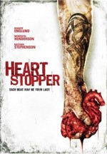 Jaquette Heartstopper (Flatline)