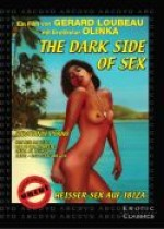 Jaquette Heisser Sex auf Ibiza :The Dark Side of Sex EPUISE/OUT OF PRINT