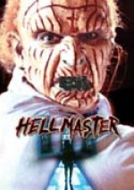 Jaquette Hell Master