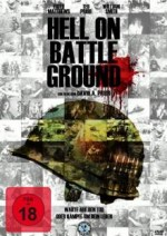 Jaquette Hell on the Battleground
