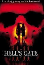 Jaquette Hell's Gate 11:11