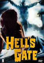 Jaquette HELL'S GATE EPUISE/OUT OF PRINT