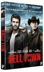 Jaquette Hell Town