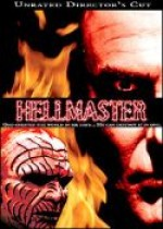 Jaquette Hellmaster