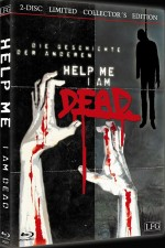 Jaquette Help Me I Am Dead (2-Disc Limited Collector`s Edition Bluray + DVD)