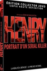 Jaquette Henry - Portrait d'un serial killer   [Édition Collector]