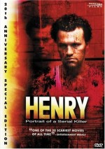 Jaquette Henry: Portrait of a Serial Killer (20th Anniversary Edition)