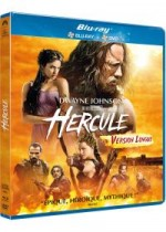 Jaquette Hercule (Version longue - Blu-ray + DVD)