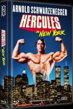 Jaquette Herkules in New York (Cover A)