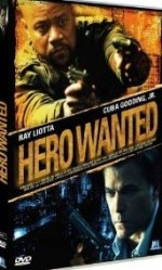 Jaquette Hero Wanted