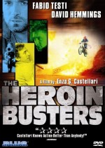 Jaquette Heroin Busters