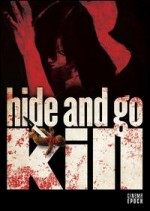 Jaquette Hide And Go Kill 2