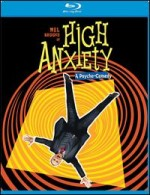 Jaquette High Anxiety