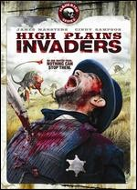 Jaquette High Plains Invaders