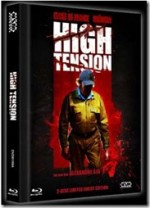 Jaquette High Tension (Cover A)