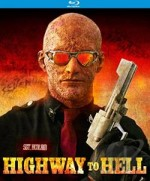 Jaquette Highway to Hell