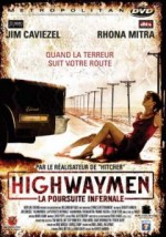 Jaquette Highwaymen