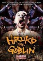 Jaquette Hiruko the Goblin