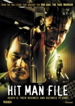 Jaquette Hit Man File