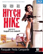 Jaquette Hitchhike