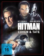 Jaquette Hitman - Cohen & Tate (Blu-Ray+2DVD) (3Discs) - Cover A