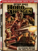 Jaquette Hobo with a Shotgun (2 Disc SE)