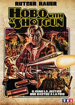 Jaquette Hobo with a Shotgun