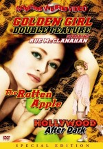 Jaquette Hollywood After Dark / Rotten Apple