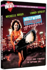 Jaquette Hollywood Chainsaw Hookers
