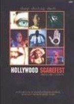 Jaquette Hollywood Scarefest 2003