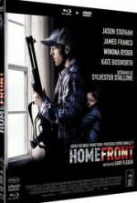 Jaquette Homefront (Combo Blu-ray + DVD)