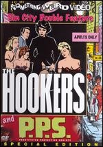Jaquette Hookers/ P.P.S. (Prostitutes Protective Society)