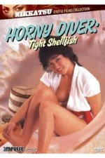 Jaquette Horny Diver: Tight Shellfish