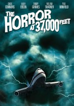 Jaquette Horror at 37,000 Feet