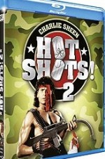 Jaquette Hot Shots ! 2