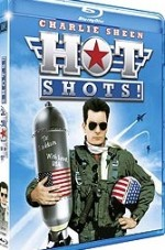 Jaquette Hot Shots !
