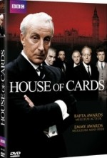 Jaquette House of Cards