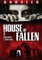 Jaquette House Of Fallen