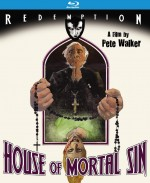 Jaquette House of Mortal Sin