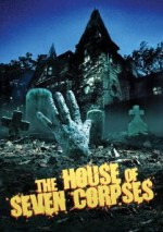 Jaquette House Of Seven Corpses
