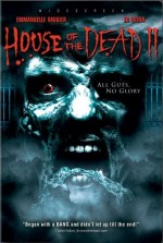 Jaquette House of the Dead 2 Dead Aim