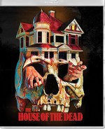 Jaquette House of the Dead - DVD / Blu-Ray