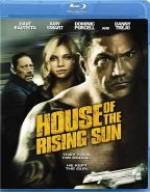 Jaquette House Of The Rising Sun