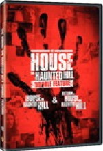 Jaquette House on Haunted Hill Double Feature