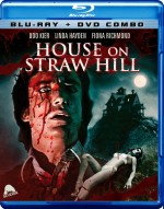 Jaquette House On Straw Hill (Blu-ray + DVD Combo)