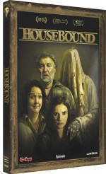 Jaquette Housebound