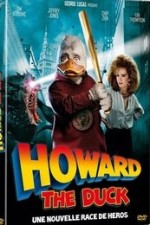Jaquette Howard the Duck