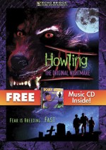Jaquette Howling IV: The Original Nightmare